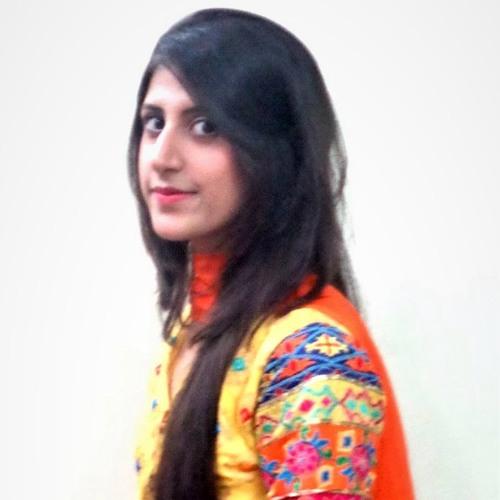 Huma Naseer's avatar