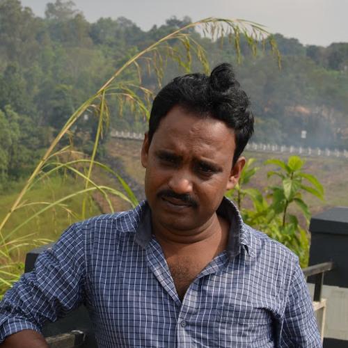 Ujjwal Dey's avatar