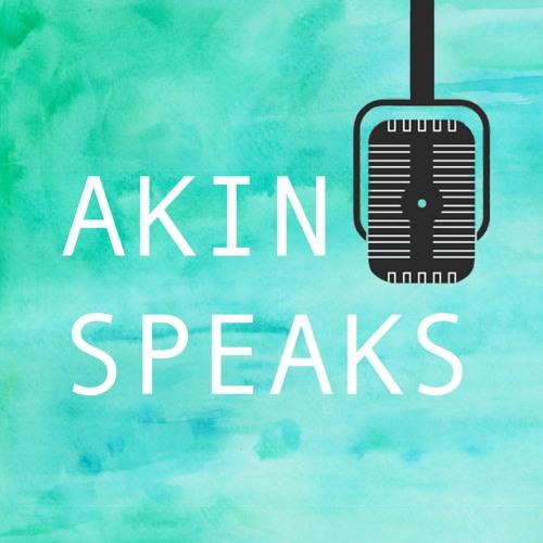 Akin Speaks's avatar