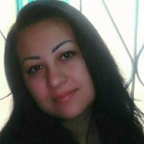 Vika  Bagirova's avatar