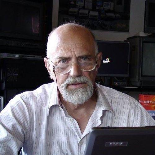 Rudolph Valentino Podcast's avatar