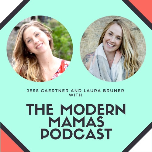 The Modern Mamas Podcast's avatar