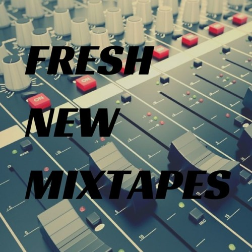 Fresh New Mixtapes (.Net)'s avatar