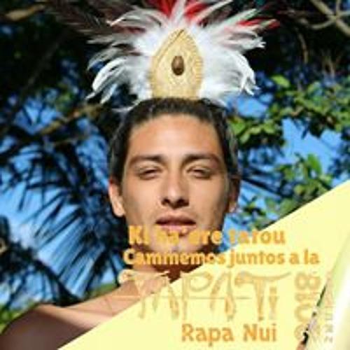 Cristian Rodrigo Leon's avatar
