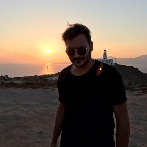 Haris Demertzis's avatar