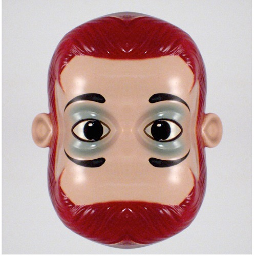 Big Lion Head's avatar
