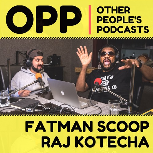 OPP - Other People's Podcast's avatar