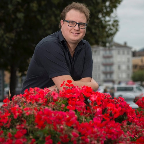 Valentin Villard's avatar