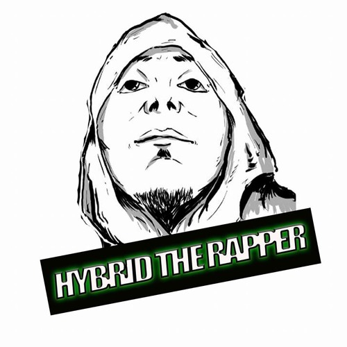 Hybrid the rapper's avatar