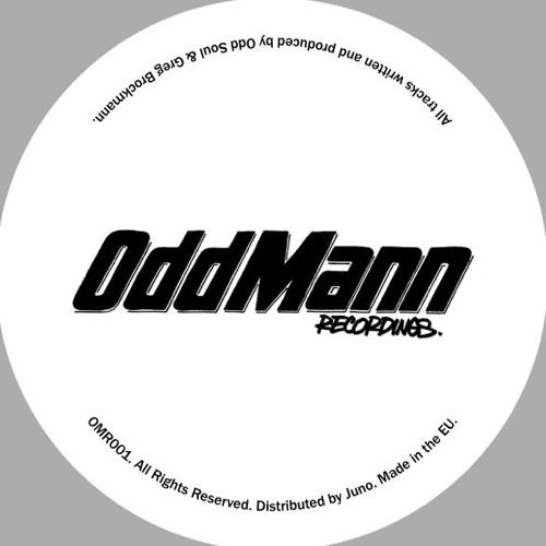 OddMann Recordings's avatar