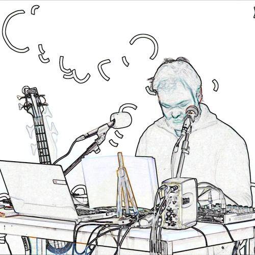 Gilles Amalvi's avatar