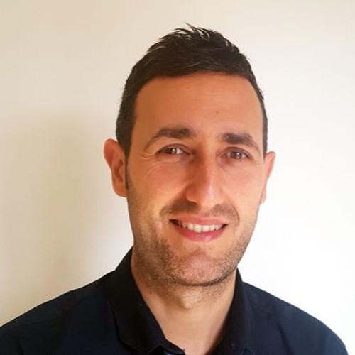 Carlos Moreno Ortega's avatar