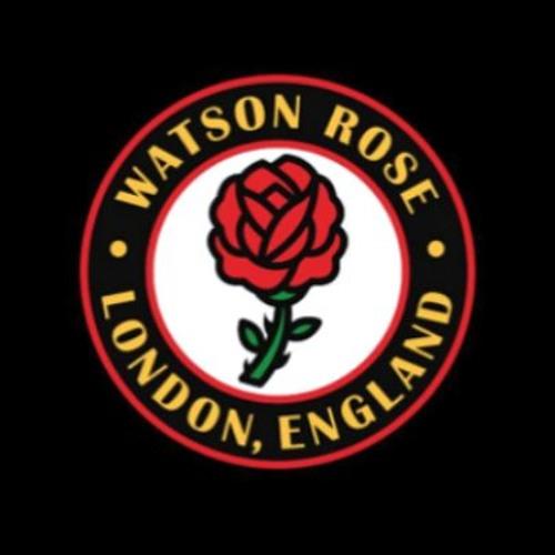 Watson Rose's avatar