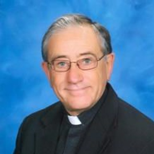 Rev. Msgr. Joe Pellegrino's avatar