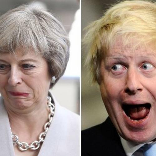 Boris & Theresa's avatar