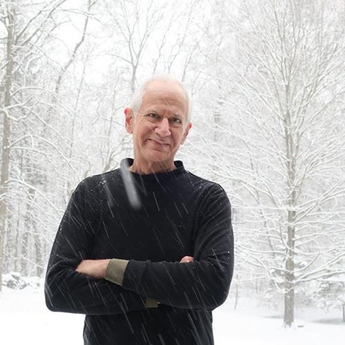 David Garland's avatar
