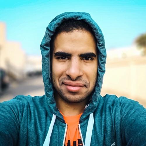 Adham Ahmed's avatar