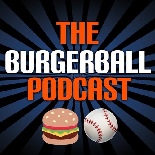 The Burgerball Podcast's avatar