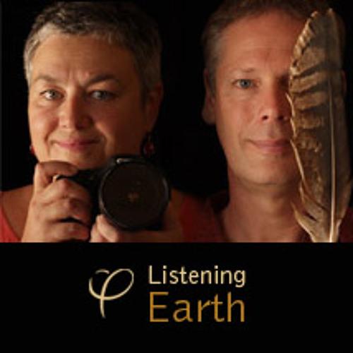 Listening Earth's avatar