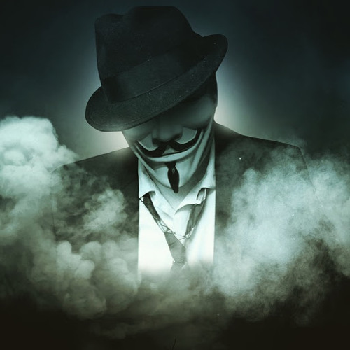 DJ ANONYMOUS's avatar