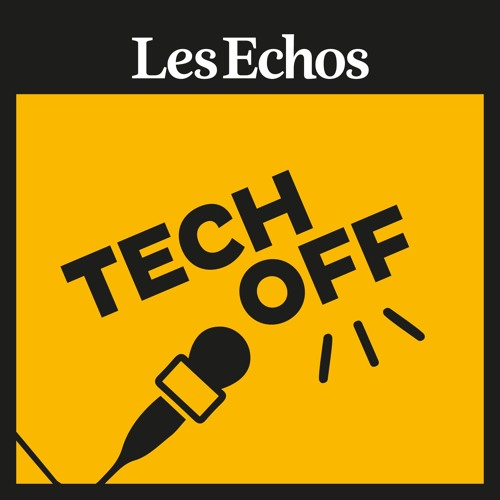 Tech-off - Les Echos's avatar