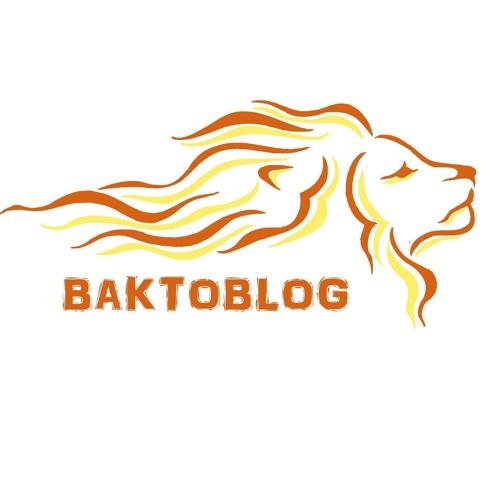 BaktoBlog's avatar