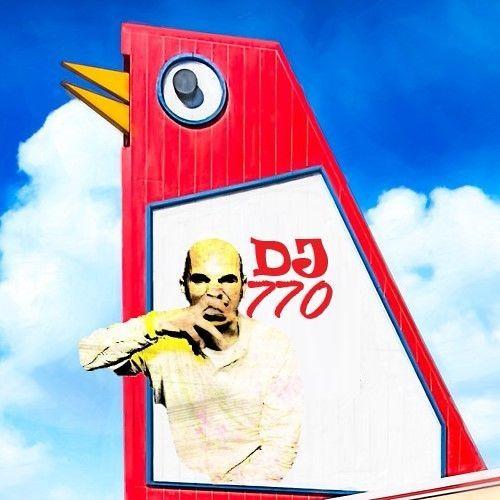 DJ 770's avatar