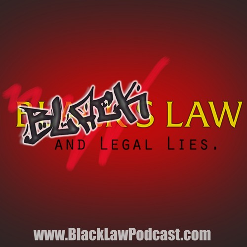 Black Law Podcast's avatar