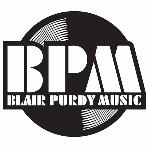Blair Purdy Music (BPM)'s avatar