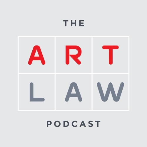 The Art Law Podcast's stream on SoundCloud - Hear the world's sounds