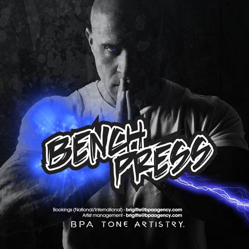 BenchPress's avatar