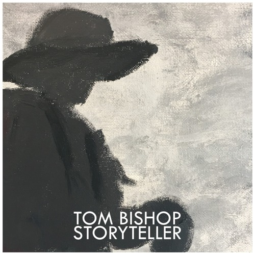 Tom Bishop - Storytelling & Readings's avatar