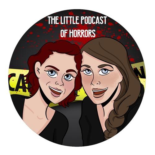 The Little Podcast of Horrors's avatar