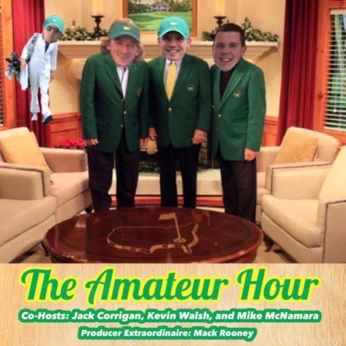 The Amateur Hour Golf Podcast's avatar