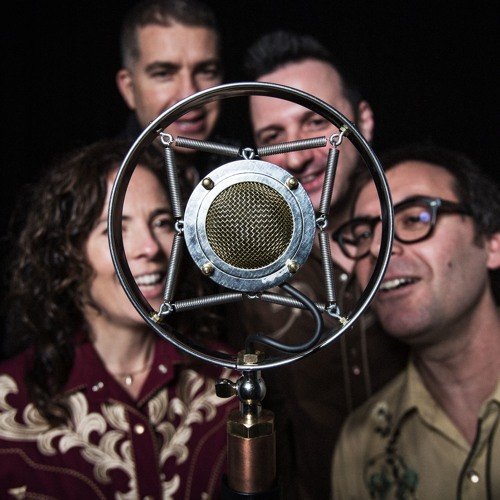 Barcelona Bluegrass Band's avatar