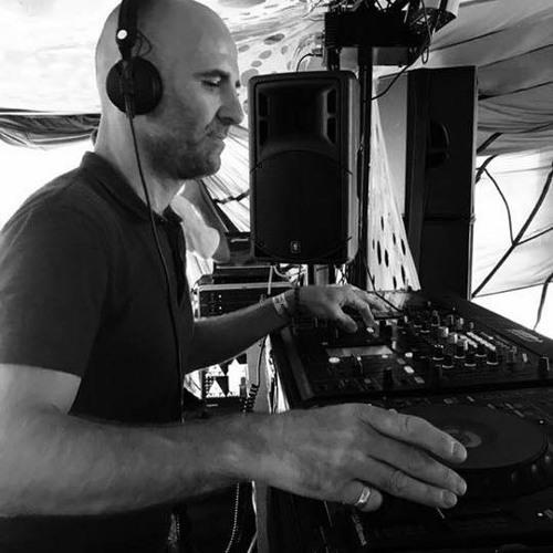 DJ Joe Bonner's avatar