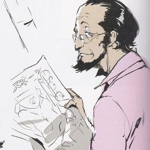 Mickey Clark's avatar