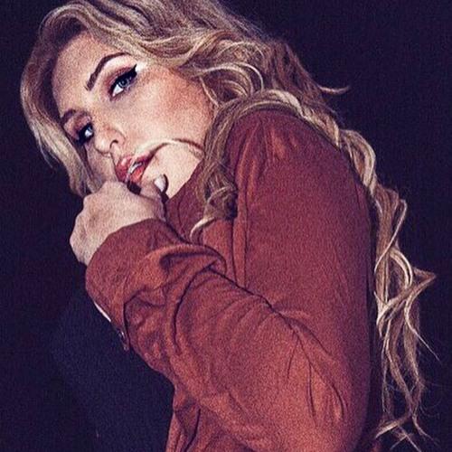 Jeane Marie's avatar