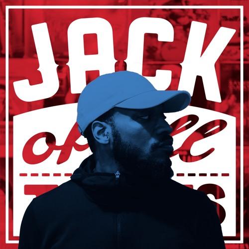 Jack Freeman's avatar