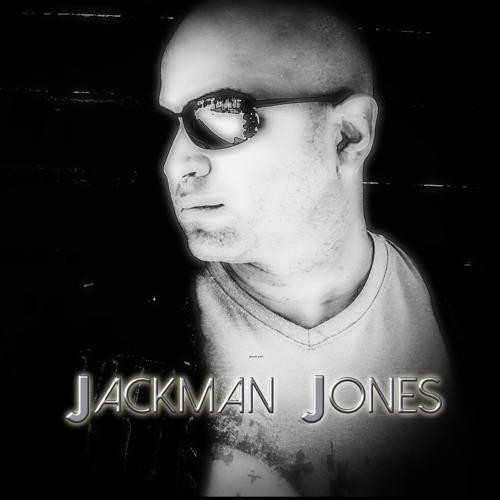 Jackman Jones's avatar