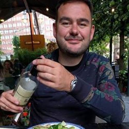 Vincent Vanderborcht's avatar