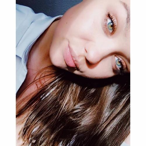 Jasmin Rosenberg's avatar