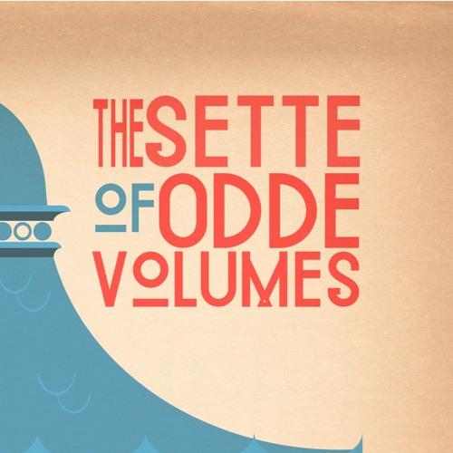 The Sette of Odde Volumes's avatar