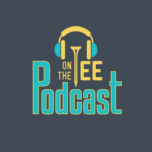 On The Tee Podcast's avatar