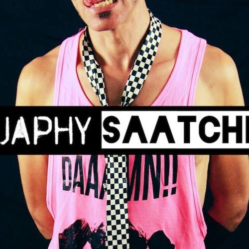 JAPHY SAATCHI's avatar
