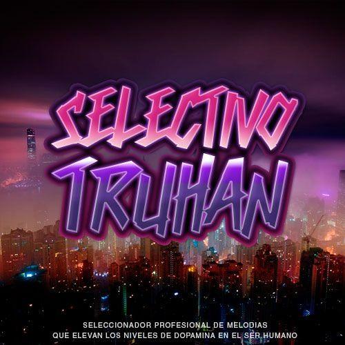 Selectivo Truhan's avatar