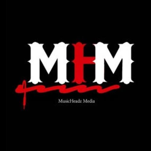 MusicHeadz Media's avatar