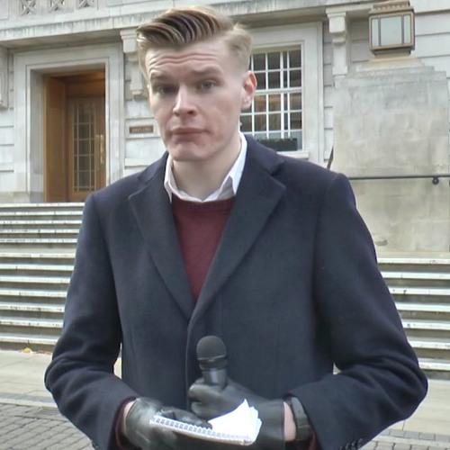 Broadcast Journalism Demo