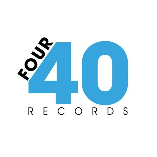Four40 Records's avatar