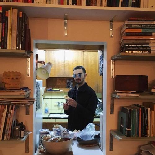 Efe Ulucay's avatar